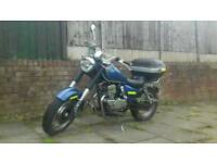 Jinlun JL 125 cc motorcycle px swap cash offers