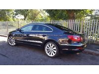 2011 VW Passat CC 2.0 TDI (170PS) Blue Tech GT