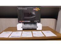 Kenwood KAC8406 Car Amplifier ****BRAND NEW****