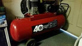SIP 150lt Air Compressor