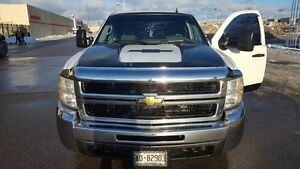 2010 Chevy Silverado 2500 HD