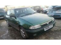 Vauxhall Astra 1998