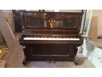 Free !! Ferrand piano, collect from Caister on sea.