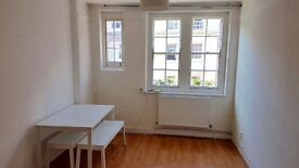 One bedroom flat for rent near Kings Cross/Russel Square