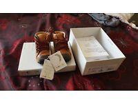 Geox Toledo baby shoes UK3.5 / EU20