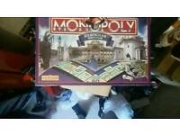Birmingham Edition Monopoly