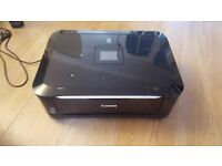Canon Pixma MG6150 - wireless printer, scanner and photocopier
