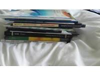 Revision guides, gcse