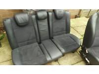 Clio 172 seats