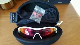 Oakley Radar sports glasses