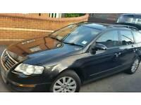 *VW Passat Estate £1200*