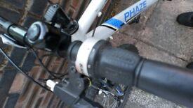 """20"""" appolo phaze bike"""