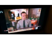 "Samsung 32"" HD Smart TV - Samsung UE32ES5500"