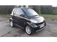 SMART FORTWO COUPE 2007
