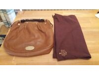 MULBERRY MITZY TOTE BAG