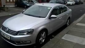 PCO CAR VW PASSAT 1.6 DIESEL 2012 (62)REG