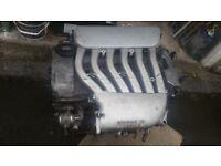 VW Golf MK4 Bora 1998 to 2004 Manual Engine 2.8 V6 4 Motion 4Motion BDE Code (Recent NEW Clutch)