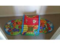 Playgro Puppy Play Tunnel
