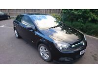 2009 Vauxhall Astra SXi 1.4, Only 58,000 miles