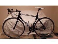 Specialized Tarmac Pro road bike