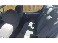 Peugeot, 407, Saloon, 2005, Manual, 1560 (cc), 4 doors