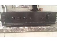 Sherwood integrated amplifier