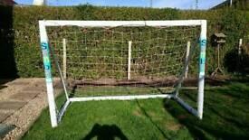 Samba 6' football goals