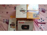 kodak digital camera and dock x2 camera's