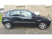 Ford Fiesta 1.4 Zetec Climate 5 dr