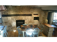 QUALITY CHEF REQUIRED FULL TIME FOR A VERY BUSY BATH SUBURBAN PUB & RESTAURANT