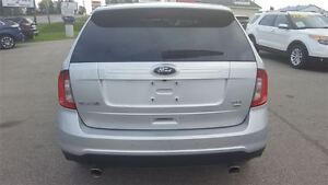2014 Ford Edge SEL AWD | NAVIGATION | Finance from 1.9% Kitchener / Waterloo Kitchener Area image 5