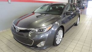 2014 Toyota Avalon LIMITED CUIR-TOIT-NAVIGATION