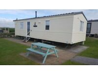 6 Berth Caravan on 5* Haven Site Perran Sands in Cornwall. LATE DEALS FOR £120 FOR 7 NIGHTS