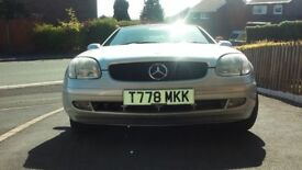 Good looking sports car in good condition and runs well