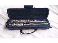 JP flute