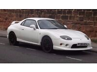 Mitsubishi FTO 2.0 V6 Automatic Coupe, Good Service History, Last Owner since 2010, Long MOT!