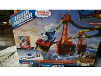 Thomas Shipwreck Rails Set