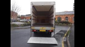 £ 20 P/H Removal , Man and Van Hire House movers ,Clearance,Office Removal