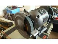 Bench grinder mint condition
