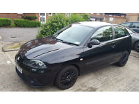 Seat Ibiza 1.4 Tdi Diesel vw polo engine just 46k miles 2 owners