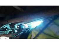 Mobile welding & diagnostic services