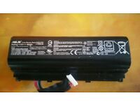Genuine 88Wh A42N1403 battery for ASUS G SERIES (NEW)