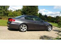 BMW 3 Series 2.0 DIesel . HPI - CLEAR