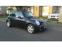 MINI COOPER ONE Lady Owned Full Service History