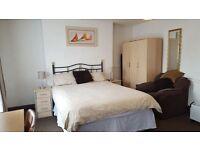 BEAUTIFUL DOUBLE BEDROOM FOR RENT NOW