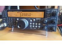 KENWOOD TS570DGE WIDEBANDED EXCELLENT CONDITION.