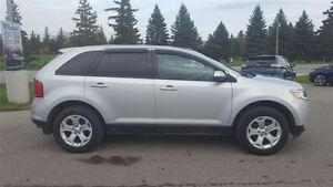 2014 Ford Edge SEL AWD | NAVIGATION | Finance from 1.9% Kitchener / Waterloo Kitchener Area image 3