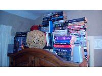 130+ popular fiction books
