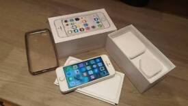 IPHONE 5S IN GREAT CONDITION ON EE/ORANGE/T-MOBILE/VIRGIN.
