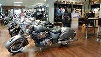 2014 INDIAN CHIEF CLASSIC 982/1901